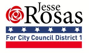 Jesse Rosas